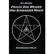 Magie Buch