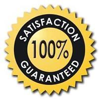 Refrigerator Repair: 100% Guaranteed Service - Low Flat Rate.