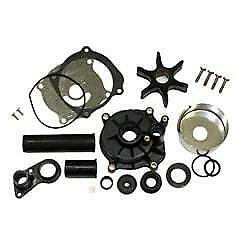 Johnson/Evinrude - Driveshaft, Water pump - Johnson/Evinrude outboard lower unit water pump kit
