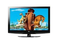 "LG 32"" LCD HD TV IN VERY GOOD WORKING ORDER AND CONDITION##CAN BE DELIVERED##"