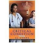 CJ Lyons