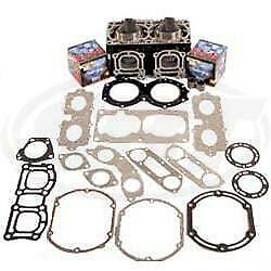 2 Stroke Cylinder Exchange - Yamaha Cylinder Exchange - TM-62-402T Yamaha 701T Cylinder Exchange Top-End Kit