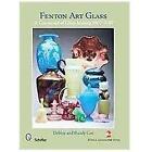 Fenton Art Glass Book