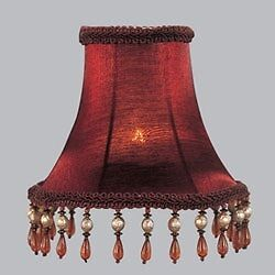 Wanted:  5 matching chandelier shades