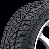 205/55R16 DUNLOP SP WINTER SPORT (USED) TWO TIRES ONLY!