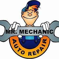 Experienced licensed auto mechanic