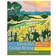 Successful College Writing McWhorter