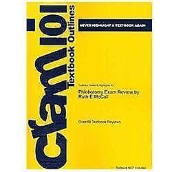 Phlebotomy books ebay phlebotomy exam review fandeluxe Gallery