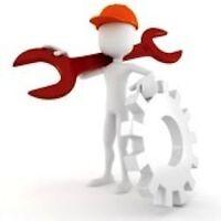 Econoplus Recherche Technicien d'électroménagers