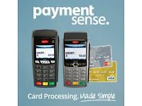 Credit Card Machine Services.