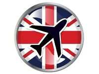 Full Time & Part Time PCO Drivers Wanted - Airport/Minicab/Long Distance