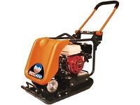 WANTED: All wacker plates, vibratory rollers, power barrows, tracked dumpers, breaker packs