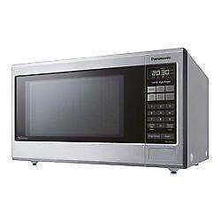 1.2Cu Microwave - Panasonic Inverter NN-SN648S