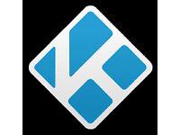 Amazon Fire TV ~ Fully Loaded ~ Kodi 16.1 ~ Full Package