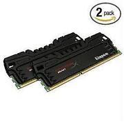 Kingston 16GB DDR3