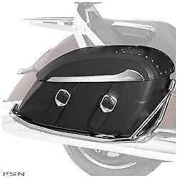 Victory Cross Country/Cross Roads Saddlebag Bottom Rails