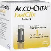 Accu Chek Fastclix