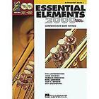 Essential Elements 2000 Trumpet