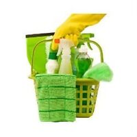 House Cleaning • Housekeeping • Maid Services