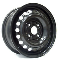 SELLING 4 14 INCH HONDA CIVIC WHEELS OFF A 2005