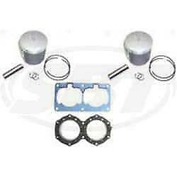 Top End Kits - Yamaha Top End Kits - TM-60-402X Yamaha 701X Top-End Kit