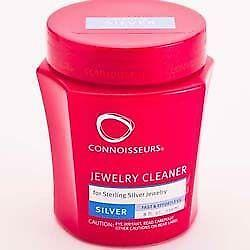 connoisseurs jewelry cleaner ebay
