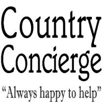 Country Concierge Hiring For Sunday Clinic Cleaning
