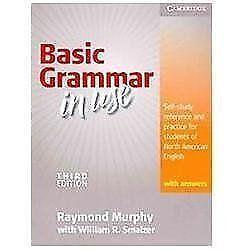 English grammar books ebay basic english grammar fandeluxe Gallery