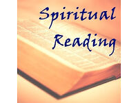 HEALING SPIRITUALIST AND PSYCHIC READINGS
