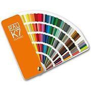 Ral Colour Chart