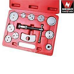 BRAND NEW AUTO BRAKE CALIPER WIND BACK TOOLS KITS