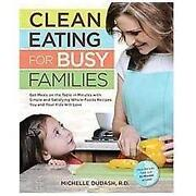 Eat Clean Cookbook