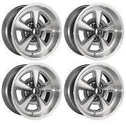 GTO Rally Wheels