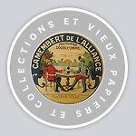 COLLECTIONS ET VIEUX PAPIERS