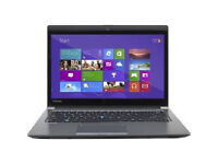 Toshiba PORTEGE LED Ultra Book - new