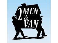 Man and van - tip runs