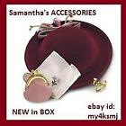 American Girl Samantha Accessories