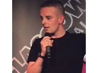 Jamie Dalgleish Comedy/Variety Night