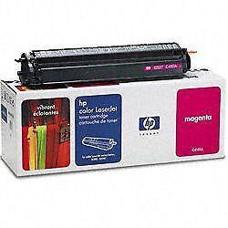 HP colour laser jet toner cartrige. Magenta. C4151A.