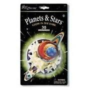 Glow in The Dark Planets