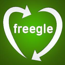 Freegle Logo
