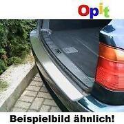 BMW x3 Ladekantenschutz