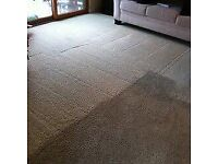 Professional carpet, upholstery, leather sofa, mattress and oven cleaning