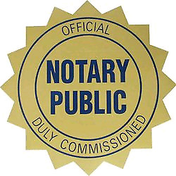 Notary Public service $10/doc in Scarborough 7 days