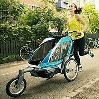 Thule Chariot Chinook w/ Bundle Reg:$1149 Now:$699 - Save 40%!