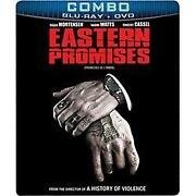 Eastern Promises Blu Ray