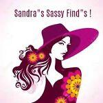 """Sandra""""s Sassy Finds"""