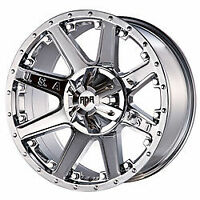 NEW 18X9 RDR WHEELS 6X5.5 AND 6X135mm BOLT PATTERNS