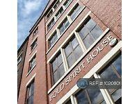 Studio flat in Pall Mall, Liverpool, L3 (#1020801)