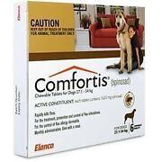 Comfortis Brown
